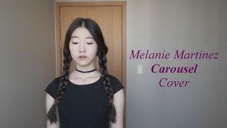 Melanie Martinez - Carousel Cover