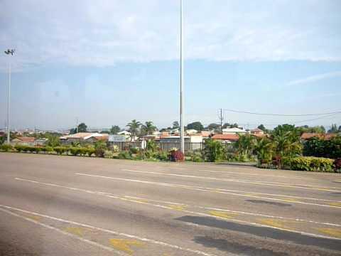 Durban, Township