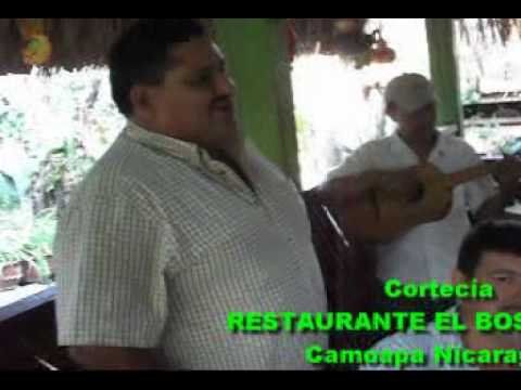 Marlon Urbina Restaurante el Bosquecito Camoapa Nicaragua.2de5