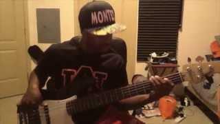 "Montez ""Fun Fun Fun"" - Pharrell Williams (Despicable Me Soundtrack)"