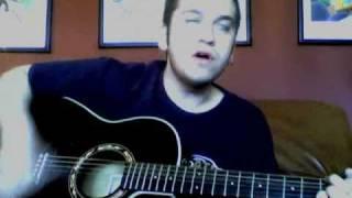 """Chris Larsen """"Low"""" (Flo Rida Cover)"""