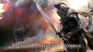 The Orca's IV Ost - Talhyo Continent, Combat