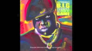 Nicholas Craven - That Ain't Right (Feat. The Notorious B.I.G.)