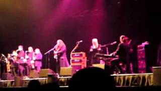 Roy Wood Glasgow 2009 Fire Brigade Short clip