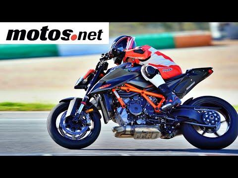 KTM 1290 Super Duke R 2020 | Presentación / Primera prueba / Test / Review en español HD