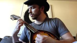 "SED #17 ""Sad Times"" Stronghold Mandolin Cover"
