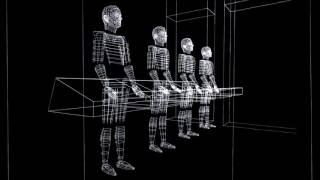 Taz Arnold – The Telephone Call (Kraftwerk Cover) (Nosaj Thing Remix)