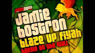 Jamie Bostron - Hanging On The Wall (Jungle Cakes 049) OUT NOW!