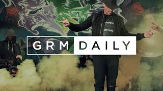 Marcus Samuel - Loud ft. Mercston [Music Video] | GRM Daily