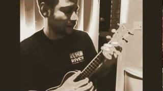 Al Green - Let's Stay Together (uke cover)