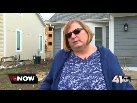 Residents still moving home one year after OP fire