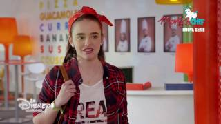 """Monica Chef - """"Lotterò"""" - Music Video dall'Episodio 1"""