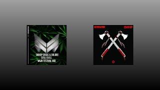 Still D.R.E. vs. Tomahawk (R3hab Mashup) [YD Remake]