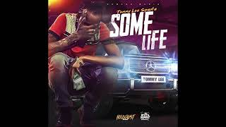 Tommy Lee Sparta  some life
