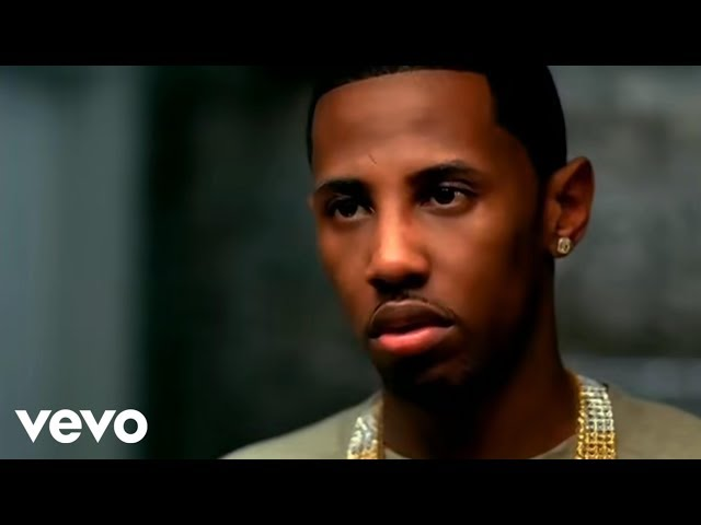 Video oficial de Fabolous Make Me Better