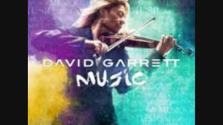 David Garrett Music   Sandstorm