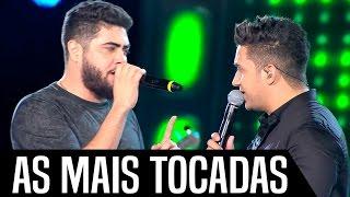 Músicas Sertanejas 2017 | AS MAIS TOCADAS