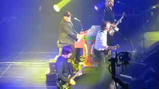 Paul McCartney and Billy Joel - Birthday    9/26/17