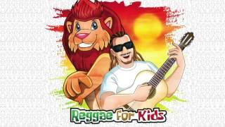Editora TDB • Reggae For Kids - 11 EXÉRCITO DE DEUS JC