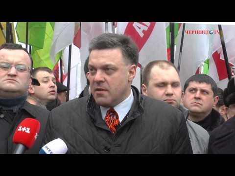 Арсеній Яценюк: «Зміни в країні можливі тільки тоді, коли опозиційні сили єдині»