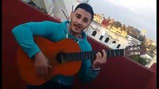 Desperado - Antonio Banderas Cover / from Morocco