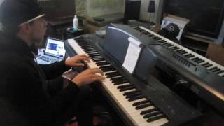 Skepta Ladies Hit Squad Piano Cover D Double E  A$AP Nast