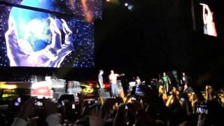 D12 (Eminem) - My Band (Live KROQ Epicenter 9-25-10 Auto Club Speedway)