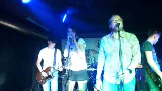 Everybody Dance - Lift me up (Moby Cover) @ Nirvana, 9.12.2012