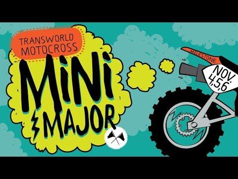 TransWorld Motocross | Mini Major