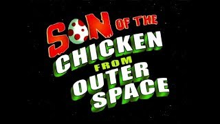 ***FOR SALE*** // Lil Wayne Type Beat // Courage the Cowardly Dog - Chicken from Outer Space ᴴᴰ