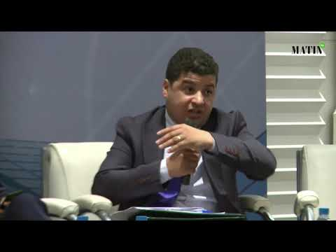 Matinale Amnistie fiscale : Intervention de Mehdi El Fakir
