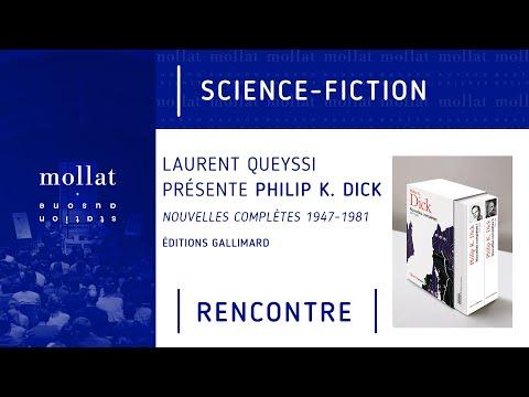 Vidéo de Laurent Queyssi