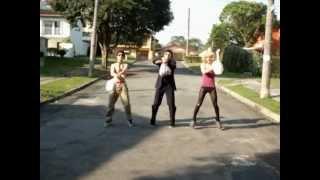 Reciclagem Style [ Paródia Gangnam Style ]