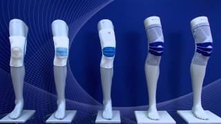 Bauerfeind Knee Supports: Evolution of GenuTrain