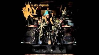 Rey (Capicua/M7) - Recolher obrigatorio (Sua alteza o vagabundo)