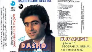 Dasko Stevanovic - Kristina - (Audio 1993)