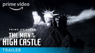 The Man in the High Castle Season 1 - Official Comic-Con Trailer | Amazon Video