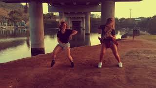 Clandestino - Shakira & Maluma (coreografia) Dance Video