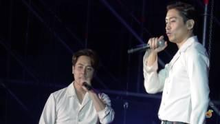 "20170618 Shinhwa Summer Live ""MOVE"" -  Give It 2 Me"