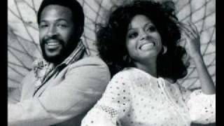 Diana Ross & Marvin Gaye - Stop, look, listen to your heart