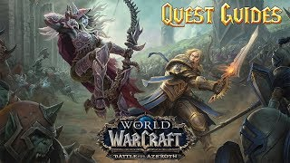 The Battle for Lordaeron - Quest - World of Warcraft