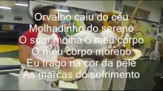 'sentimentos de um cantador' by CFDB students