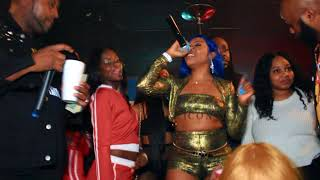 """KAMILLION LIVE PERFORMANCE AT SKY BAR MONTGOMERY,ALABAMA """"I DO NOT OWN THE COPYRIGHT TO THIS MUSIC"""""""