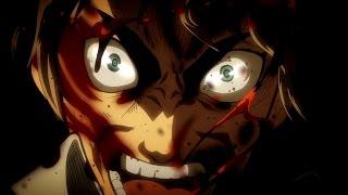 Attack On Titan Season 2「AMV」 - Hunger