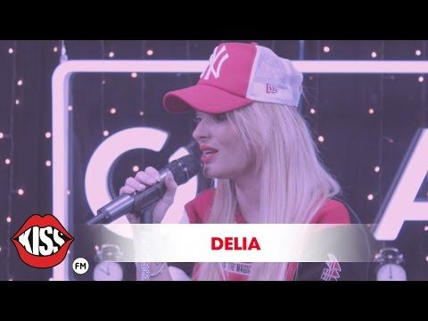 Delia - Fulg feat. Alex Mladin & Raul Eregep