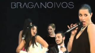 BRAGANOIVOS 2015 - Actuação Meritus k