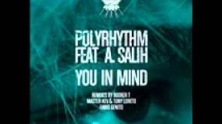 Polyrythm feat. A.Salih - You In Mind (Radio Edit)