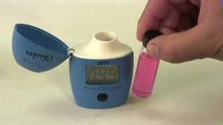 HI701 Free Chlorine Checker HC