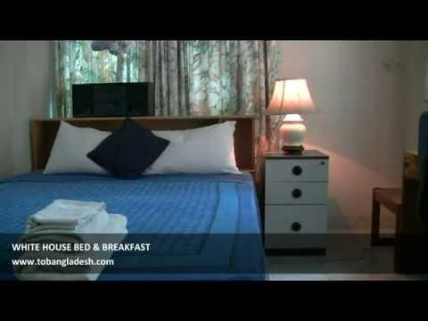White House Bed & Breakfast Dhaka Bangladesh