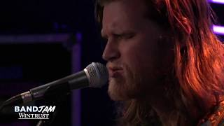 The Lumineers - Cleopatra [Live In The Sound Lounge] Wintrust Band Jam